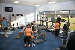 Church Stretton Gym